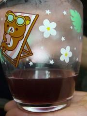 赤しそジュース⑤